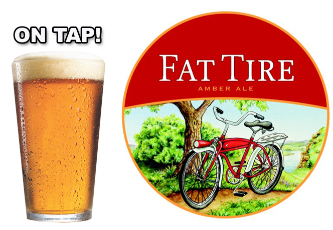 Fat Tire Beeradvocate 97
