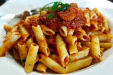rovalis-spicy-sausage-penne